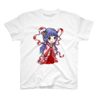 コノハナサクヤヒメ T-shirts