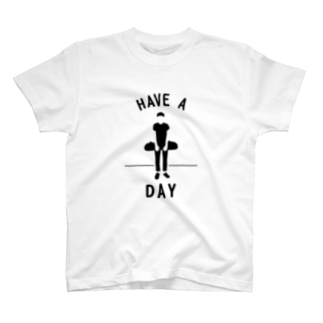 have a lovely day T-shirts