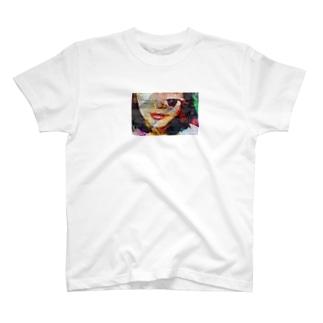 めんちゃま! T-shirts