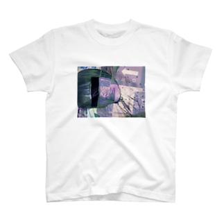 出口 T-shirts