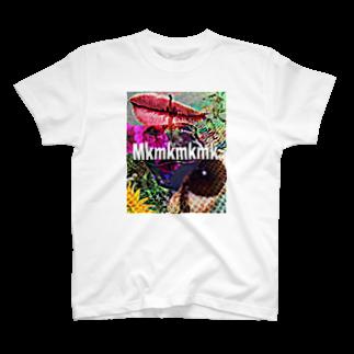 317_mのGee T-shirts