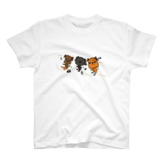*ranenou*goods T-shirts
