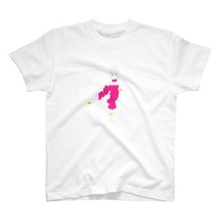 だるみ T-shirts