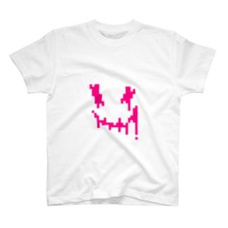 ◆Smile T-shirts
