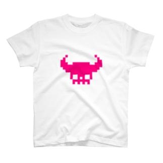 ◆Skull T-shirts