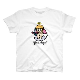 天使のTシャツ T-shirts