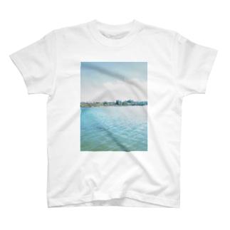 きゅーば T-shirts