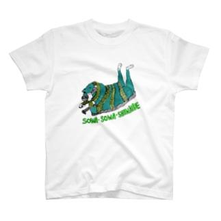 sowa-sowa T-shirts