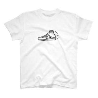 DISLIKE T-shirts