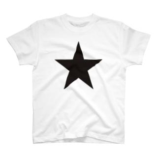 ほし T-shirts