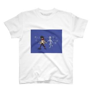 いつか、君が透明になって T-shirts
