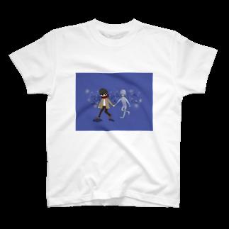 つえりのいつか、君が透明になって T-shirts