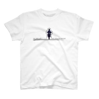 N.A.R.Riding T-shirts