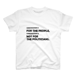 doblo_constitution T-shirts