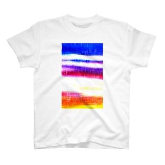 空 T-shirts
