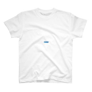 95年生まれ T-shirts