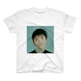 石井オT T-shirts