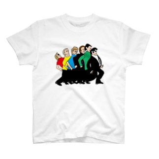 swanlake T-shirts