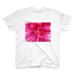 素敵な恋の色 T-shirts