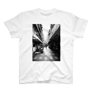 ximen T-shirts