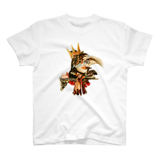 chisacollageの妄想 T-shirts