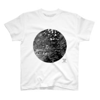熊本県 菊池郡 Tシャツ T-shirts