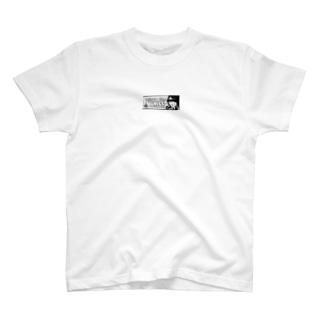バ◯ラTシャツ T-shirts