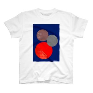 最寄りの持ち物 T-shirts