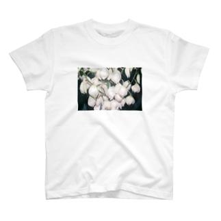 平成30年の花 T-shirts