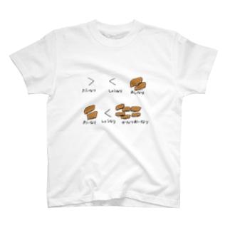おいなり T-shirts
