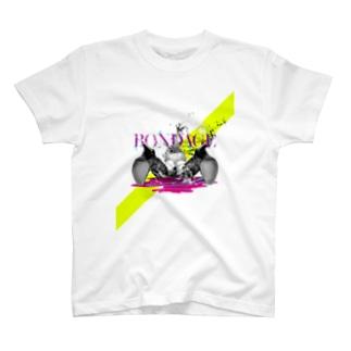 BONDAGE T-shirts