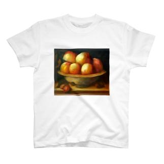 果実、器 T-shirts