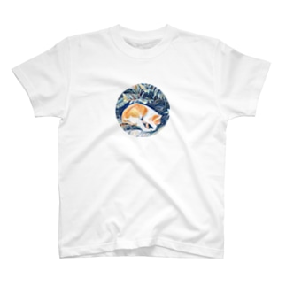 秘密の庭 T-shirts