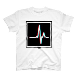 Cardiogram T-shirts