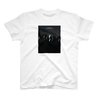 ヤケイハピネス T-shirts