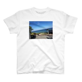 Okinawa!! T-shirts