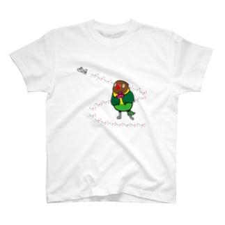 あっちもいいな T-shirts