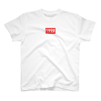 maro 1998ver. T-shirts