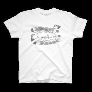 iccaのおいでませ岩国 Tシャツ