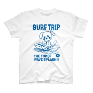 SURF-TRIP(ぴーすけ) T-shirts