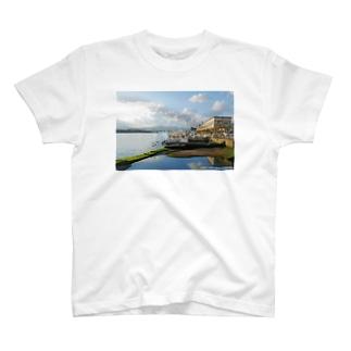 特3T(枕崎漁港) T-shirts