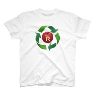 3R(りんごりんごりんご) T-shirts