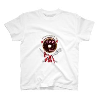 藤本あん T-shirts