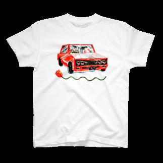 さぶのIN T-shirts