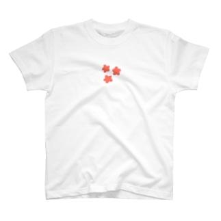 オハナちゃん T-shirts