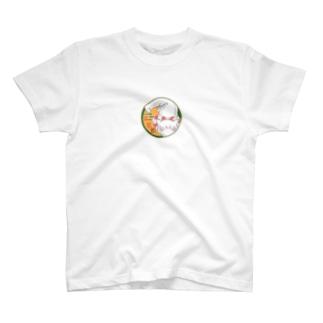FS 京都 ENL T-shirts