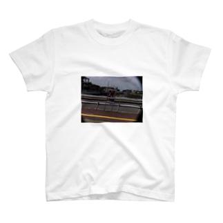 ぐにゃあ T-shirts