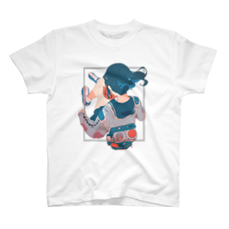 ダイスケリチャードのS.Z.M(仮題) T-shirts