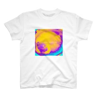 沸騰するお湯(ケミカル) T-shirts
