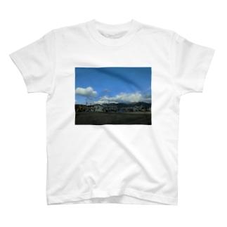 町 T-shirts